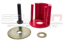 Spulen Dog Bone Engine Mount Insert Kit Street Fits VW R Models MK5 R32 08 VR6
