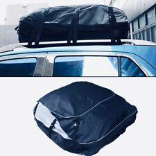 Cars Roof Top Bag 130 X 100 X 45cm Racks Carrier Storage Waterproof 600D Oxford