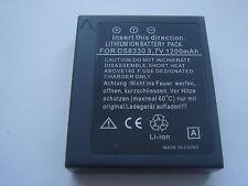 Batterie pour ROLLEI 02491-0028-00 02491-0028-01 NP-83 NEUVE en France