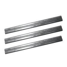 Triton tpl 180 pbhobelmesser (3 unidades) para tres cuchillos cepilladora 60 mm 223918