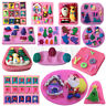 3D DIY Creative Christmas Silicone Mould Chocolate Cake Decorating Tool