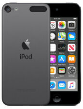 Apple iPod Touch (7th Generation) - Space Gray, 128GB MVJ62LL/A