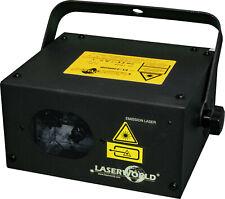 Laserworld EL-230RGB Showlaser DMX Rot Grün Blau - 93271