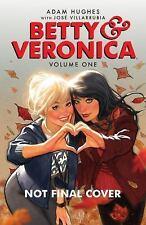 Betty & Veronica by Adam Hughes (Paperback or Softback)