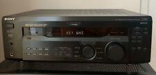 Sony STR-DE445 5.1 HiFi-Receiver schwarz