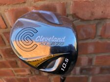 NEW LADIES CLEVELAND FL 1357 WOOD SET GOLF CLUB LADY FLEX 45 GRAM SHAFTS
