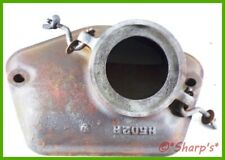 H502r John Deere H Valve Tappet Cover With Clamps Crack Free Clean Original