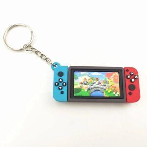 Nintendo Switch Controller Gaming Keyring Birthday Present Christmas Gift