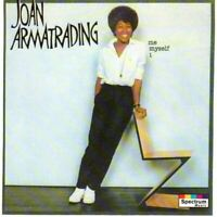 JOAN ARMATRADING me myself I (CD Album) Soft Rock, Pop Rock, very good condition