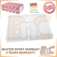 Fits Hyundai I10 2008-2016 Mann Air Filter Filtration System Replacement