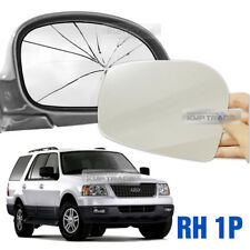 Replacement Side Mirror RH 1P + Adhesive for FORD 2003-2006 Expedition