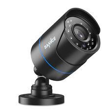 Sannce 1x 900Tvl Outdoor Ir Night Vision Cctv Security Camera Home Surveillance