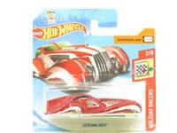 Hot Wheels Screamliner Holiday Racers 51/365 Short Card 1 64 Scale Sealed New
