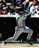 1997 BREWERS Jeff Cirillo signed 8x10 photo AUTO Autographed Milwaukee