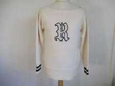 VTG POLO Ralph Lauren RUGBY Varsity Sweater M