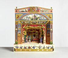 Pollock's Toy Theatre Model Kit - Oliver Twist