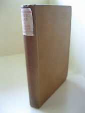 Antic Hay - Aldous Huxley, First Edition, London, Chatto & Windus, 1923