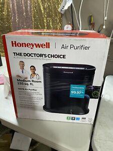Honeywell Air Purifier HPA100 True HEPA Filter Allergen Remover Clean Air