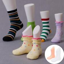 Children Kids Baby Feet Mannequin Foot Model For Shoes Sock Display Socks