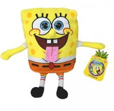 Spongebob Schwammkopf Plüsch Plüschfigur Kuscheltier Puppe Teddy 28cm