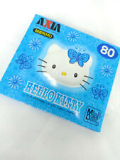 More details for hello kitty md mini disc 80 mins axia md hk bl 80 - new & sealed