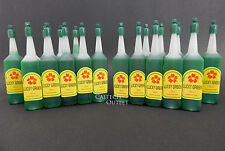 20 Bottles Lucky Green All Purpose Liquid Plant Food Fertilizer Plants & Flowers