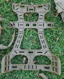 FILBE RUCKSACK PACK FRAME P/N #1606AC ALICE & MOLLE COMPATIBLE  8465-01-600-7844