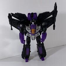 Transformers Combiner Wars SKYWARP Jet