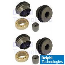 2x Lagerung für Lenker Delphi TD705W Buchse 2 Querlenkerlager rechts links