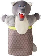 Marionnette Loup - HABA 7283