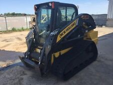 Skid Steer Loaders Ebay