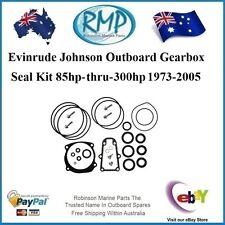 Evinrude Johnson Outboards New Gearbox Seal Kit V4 V6 & V8 After 1973 # 396354