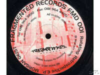 "Morgan Geist - Rotating Retrospective (12"") Vinyl Schallplatte 167131"