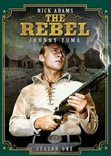 THE REBEL SEASON ONE 1 New Sealed 5 DVD Set