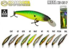 Bobine 150m tresse haute qualité INFINITY KOSADAKA pêche leurres bait finesse UL