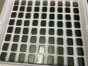 QTY-10 Lumex LCD-S2X1C50TF LCD Panel Display 2 1/2 Digit LCD Character Modules
