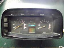 82 83 Yamaha Seca Turbo 650 XJ650 Speedometer Speedo Gauge Cluster Meter