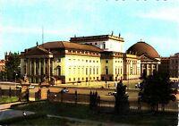 Berlin , Staatsoper ( DDR )  , Ansichtskarte ungelaufen