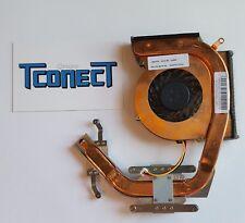 Ventilador + Disipador Lenovo ThinkPad SL510 (28477NG) P/N 60Y4179
