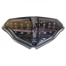 LED Rücklicht  Ducati 848 / EVO / 1098 S/R  getönt E-geprüft