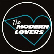 THE MODERN LOVERS DEBUT LP (1976) 180-GR LP NUMBERED COLOR VINYL IMPORT (2019)