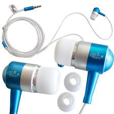 In-Ear Kopfhörer Stereo Ohrhörer HiFi Headphones mit Hi-Definition Micro Speaker