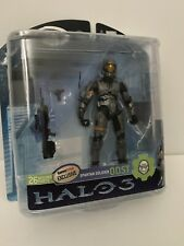 McFarlane Toys Halo 3 Series 2 Spartan Solider Odst Armor Gamestop Exclusive New