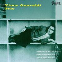 Vince Guaraldi Trio, Vince Guaraldi - Vince Guaraldi Trio [New Vinyl]