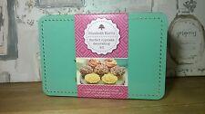 Elizabeth Harris Perfecto Cupcakes tuberías Kit, recetas e instrucciones