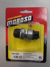 MOROSO - Push Button Starter Switch 35 Amp Rated @ 12 Volts # MO74120