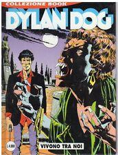 DYLAN DOG COLLEZIONE BOOK NUMERO 13