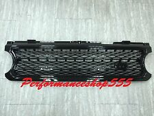Front Grille Supercharged Model For Land Rover Range Rover L322 '06-'09 SBK