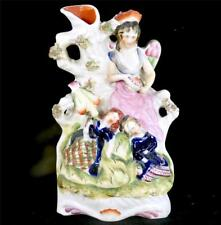 Dating staffordshire figurines