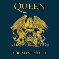 Queen - Greatest Hits II - A Kind Of Magic (Remastered 2011) New Music Audio CD